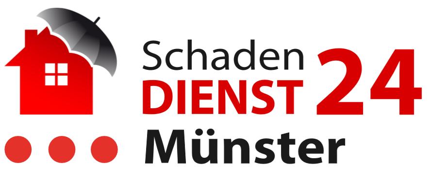 SchadenDIENST24 Münster Logo